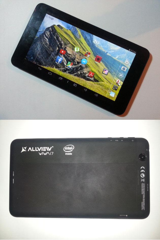 constructie tableta allview viva i7