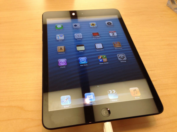 apple ipad mini reducere pret