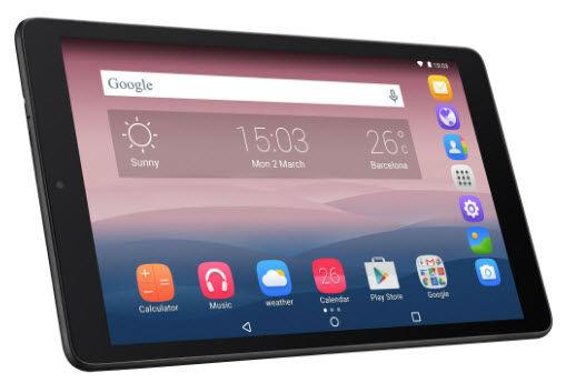 tableta alcatel pixi 3 10 inch