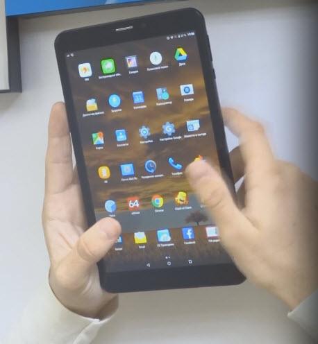 tableta vonino pluri q8 review