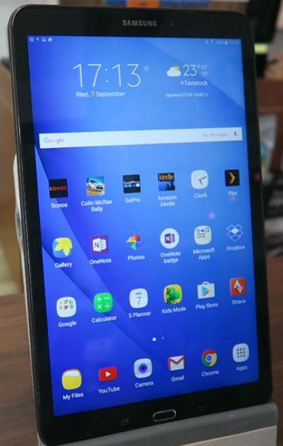 tableta samsung galaxy tab a t585 10.1 inch