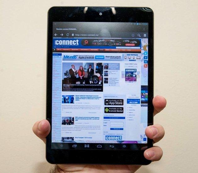 oferta tableta e-boda revo r85