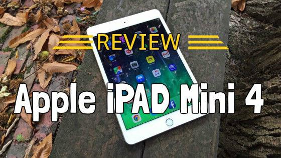 apple ipad mini4 pret